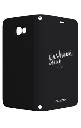Case STAND Samsung A5 2017 - Fashion Addict