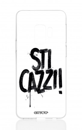 Cover Samsung Galaxy S9 Plus - STI CAZZI 2