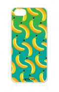 Cover Apple iPhone 5/5s/SE - Tante banane