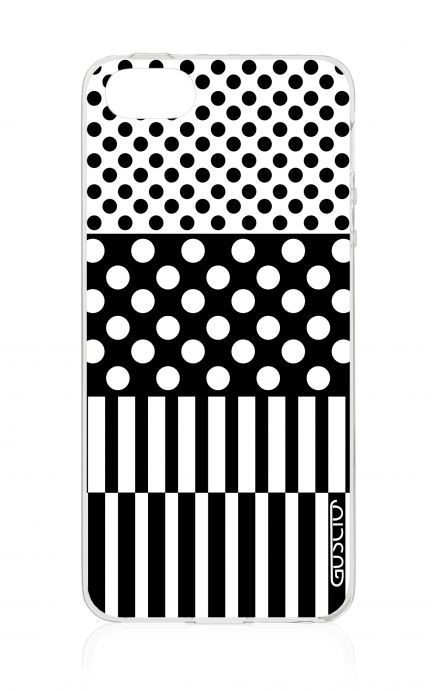 Cover Apple iPhone 5/5s/SE - Optical Pois