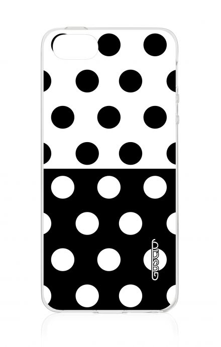 Cover Apple iPhone 5/5s/SE - Optical
