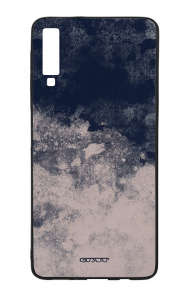 Cover Bicomponente Samsung A70  - Mineral Grey