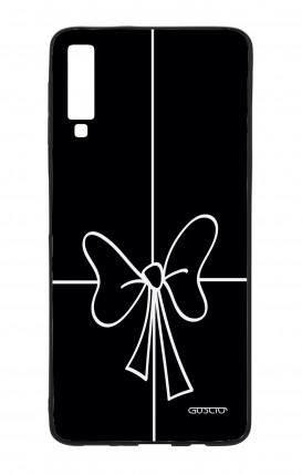 Cover Bicomponente Apple iPhone 6 PLUS - Biker nero