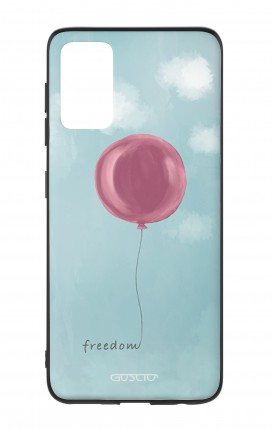 Samsung S20Plus Two-Component Cover - Freedom Ballon