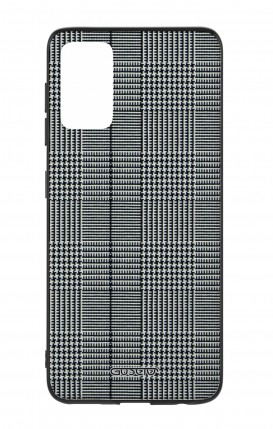 Samsung S20Plus Two-Component Cover - Glen plaid