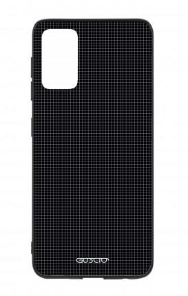 Samsung S20Plus Two-Component Cover - Small Checks