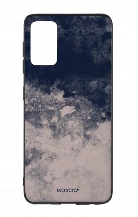 Cover Bicomponente Samsung S20Plus - Mineral Grey