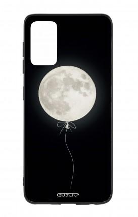 Cover Bicomponente Samsung S20Plus - Palloncino lunare