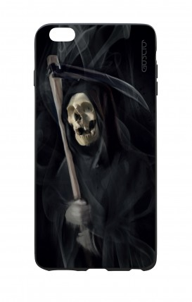 Cover Bicomponente Apple iPhone 6/6s - Morte con falce