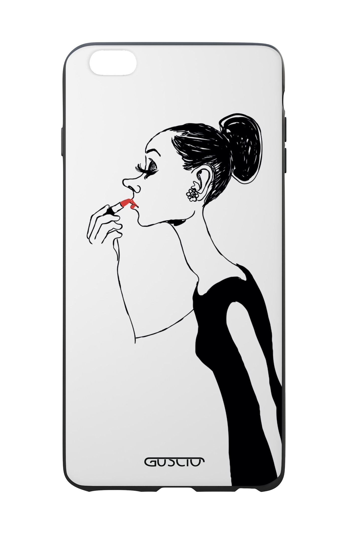 cover iphone 6 ragazza