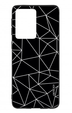 Cover Samsung S20 Ultra - Geometric Abstract