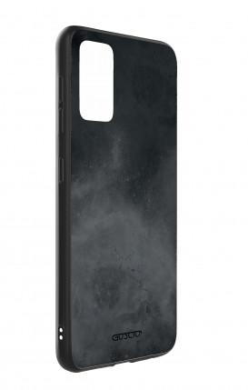 "Cover Universal Casebook SMALL/MEDIUM for 4.7""-5.1'' display - Fuck Hunter bianco"