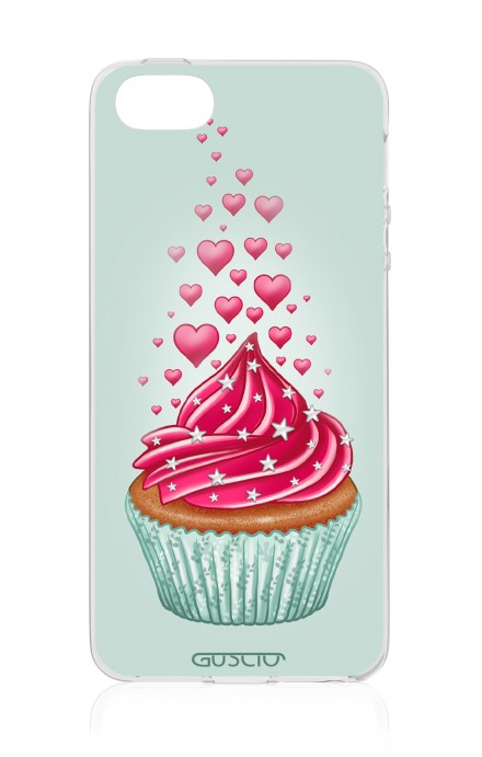 Cover Apple iPhone 5/5s/SE - Dolcetto innamorato