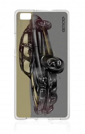 Cover Huawei P8 Lite - Auto d'epoca