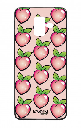 Cover Bicomponente Apple iPhone 7/8 - Lupo neon
