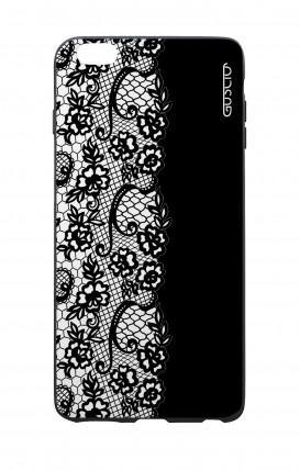 Asus Zenfone3 Laser ZC551KL - Pizzo fondo beige