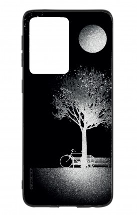 Cover Samsung S20 Ultra - Moon and Tree