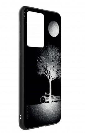Cover Bicomponente Samsung J6 2018 WHT - Lanterne dei desideri