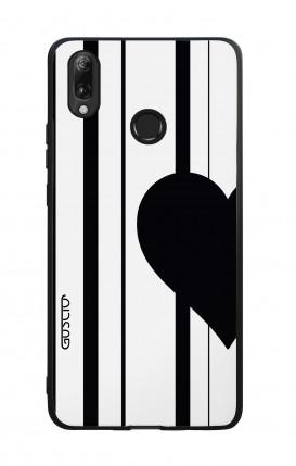 Cover Apple iPhone 7/8 Plus TPU - Tigre nera