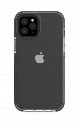 Cover Bicomponente Apple iPhone 7/8 - Ippopotamo ballerina bianco