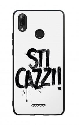 Cover Apple iPhone 7/8 Plus TPU - micio cucù
