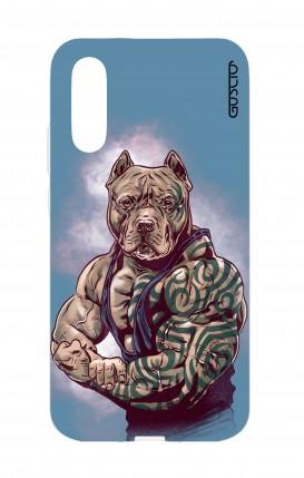 Cover Huawei P20 PRO - Pitbull Tattoo