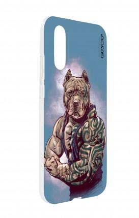 Cover Bicomponente Apple iPhone 7/8 - Teschio Mi Vida Loca