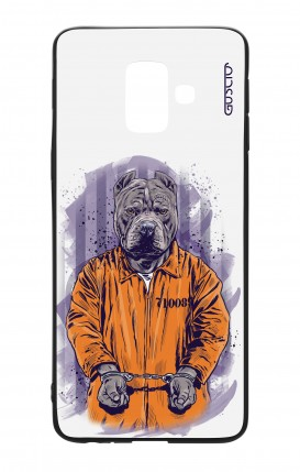 Cover Bicomponente Apple iPhone 7/8 - Rock & Roll King Clown