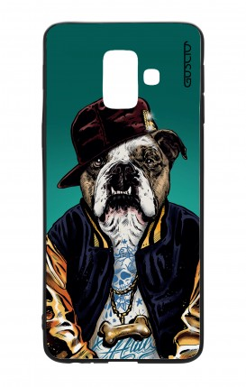 Cover Bicomponente Apple iPhone 7/8 - Pin Up Sweet