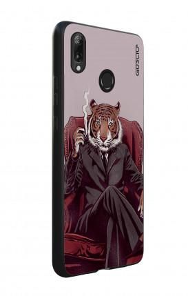 Case STAND Samsung A6Plus - Edgar