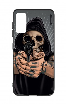 Cover Samsung S20 - Hands Up