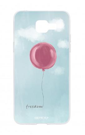 Cover TPU Samsung A5 (2017) - palloncino della libertà
