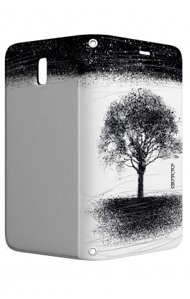 Cover STAND Samsung J3 2017 - Albero della vita nuovo