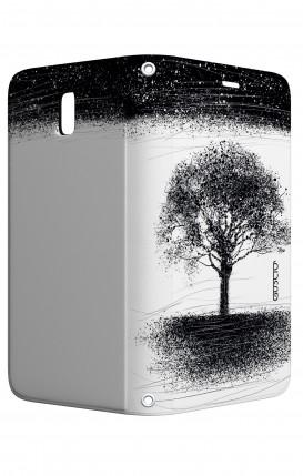 Case STAND Samsung J3 2017 - INK Tree