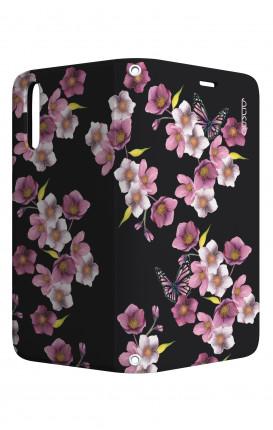 Cover STAND Huawei P30 - Fiori di ciliegio
