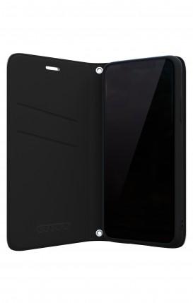 Cover Bicomponente Apple iPhone 7/8 Plus - Ananas bianco e nero