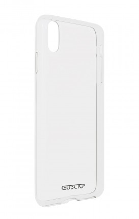 Apple iPhone 7/8 Plus White Two-Component Cover - Parking Friends