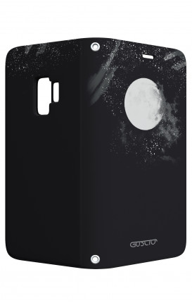 Cover STAND SAMSUNG A6 Plus - Moon