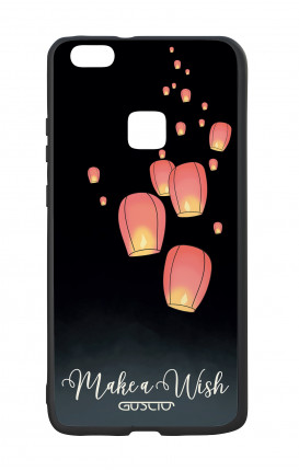 Cover Bicomponente Huawei P10Lite - Lanterne dei desideri