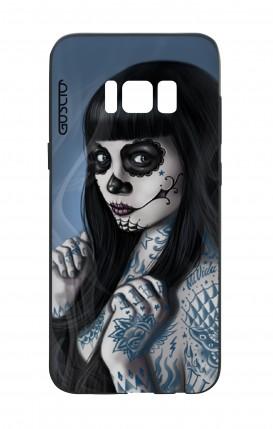 Cover Bicomponente Samsung S8 - Mexicana