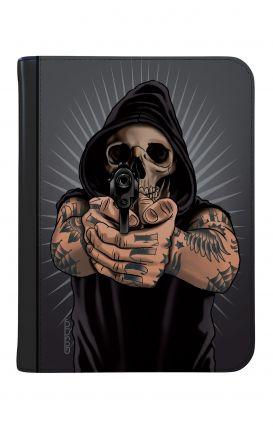 "Cover Universal Tablet Case per 9/10"" display - Mani in alto"
