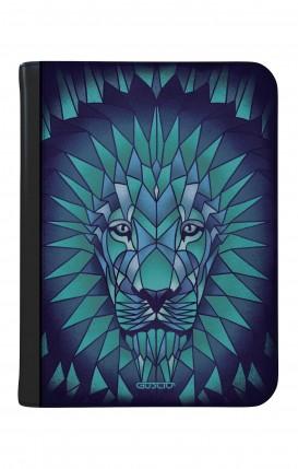 """Case UNV TABLET 9-10"""" WHT/BLK - Prismatic Lion"""