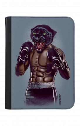 "Cover Universal Tablet Case per 9/10"" display - Pugile Pantera"