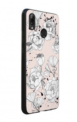 Apple iPhone XR Two-Component Cover - Enchanting Rose
