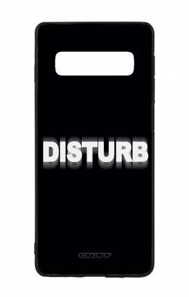 Cover Bicomponente Samsung S10 - Disturb