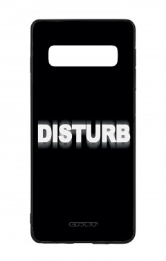 Cover Bicomponente Samsung S10 - Disturb