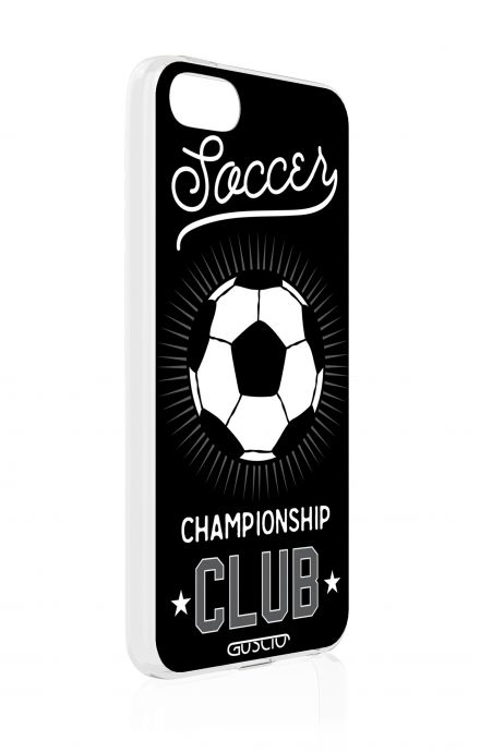 Cover Apple iPhone 5/5s/SE - Champions CLUB