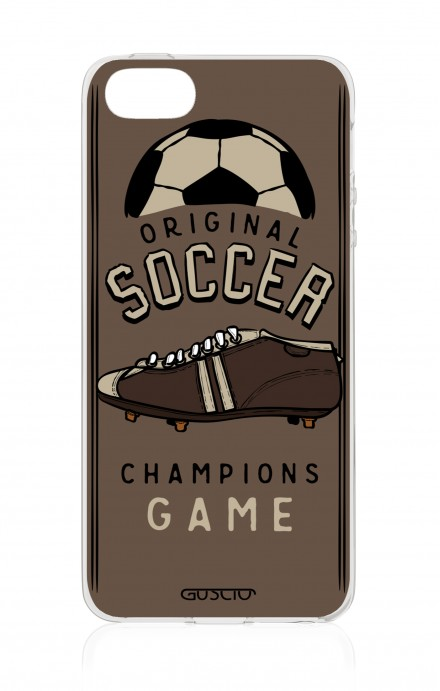 Cover Apple iPhone 5/5s/SE - Champions Game