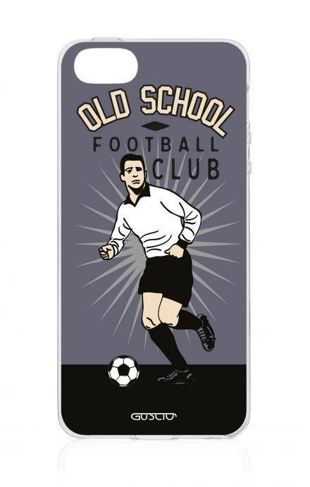 Cover Apple iPhone 5/5s/SE - OldSchool FootballClub