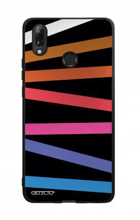Cover Bicomponente Samsung S9Plus  - Tigre al cesso